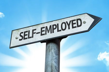 Self-Employed Jobs