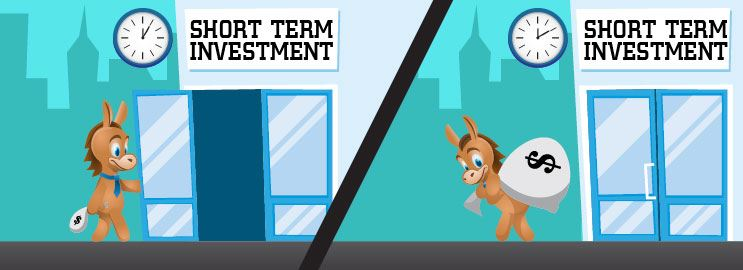 Short Term Investments  Best Short-Term Investments For Your Money short term investments